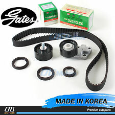 "Gates ""HTD"" Engine Timing Belt Kit 99-08 Daewoo Lanos Chevrolet Aveo 1.6L DOHC"