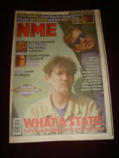 NME 1992 MAR 7 BEAUTIFUL SOUTH CARTER NED'S ATOMIC DUSTBIN BILLY BRAGG DE NIRO