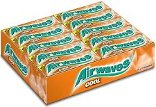 30 x Wrigley´s Airwaves Chewing Gum (COOL ICE FRUIT) **BRAND NEW + BEST PRICE**