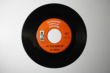 """THE SEARCHES - Love Potion Number Nine / Hi-Heel Sneakers - 45 RPM 7"""" - MINT"""
