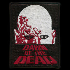 Patch Dawn of the Dead Night of the Living Dead Zombie Horror Original NFP031
