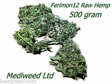 500 grm Hand picked organic Hemp Flower Buds ideal for DIY oil tinctures and tea