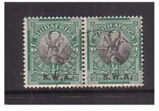 S.W.A. - SG 58 - f/u - 1927/30 - 1/2d