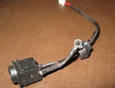 DC POWER JACK SONY VAIO VPCM121AX VPC-M121AX VPCM13M1E/P VPC-M13M1E/P w/ CABLE