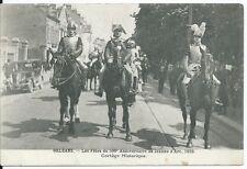 CPA-45- ORLEANS - Les Fêtes du 500 e anniversaire de Jeanne d'Arc 1929