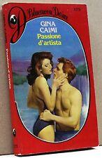 PASSIONE D'ARTISTA - G. Caimi [Bluemoon Desire 175]