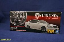 Aoshima 046449 1/24 VIP Car Parts No.83 (20 Inch) Club Linea L612