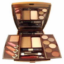 Sunkissed MINI abbronzante compatto con specchio e fard etc Make Up Kit Set 17745