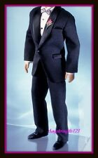 Black ken anniversary tuxedo complete outfit new