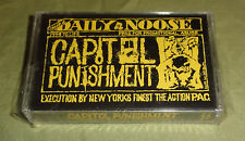 CAPITOL PUNISHMENT Compilation Sampler [NEW] Cassette/Tape Beastie Boys