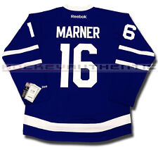 MITCH MARNER TORONTO MAPLE LEAFS NEW HOME JERSEY REEBOK RBK 7185 PREMIER