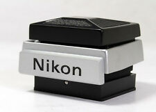Nikon Waist-Level Finder DW-1 ViewFinder For F2 Body **MINT** Condition