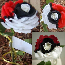 Pokemon Style!! 100 Pcs Black Pearl Rose seeds rare roses flower seeds