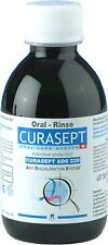 Curasept Mouthwash 0.2% 200ml - 3 Packs