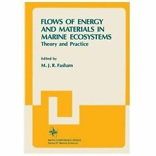 Flows of Energy and Materials in Marine Ecosystems : Theory and Practice 13...
