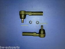 2 Front Outer Tie Rod Ends 2001-2008 FORD ESCAPE 01-08 / 01-06 MAZDA TRIBUTE