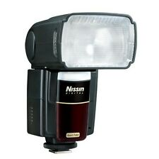 Nissin MG8000 Extreme Flash Gun For Canon E-TTL II Camera, London