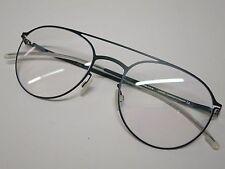 Mykita Lite Series ESKID 084 Navy Glasses Eyewear Eyeglass Frame Handmade Berlin