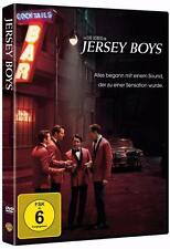Jersey Boys (NEU/OVP) Musical-Adaption von Starregisseur Clint Eastwood über den