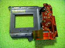GENUINE SAMSUNG NX1000 SHUTTER UNIT PARTS FOR REPAIR