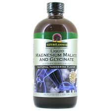 Natures Answer Platinum Liquid Magnesium Glycinate 480ml