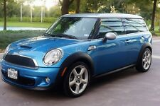 Mini : Clubman 2dr Cpe S Ha