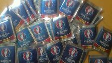 40 Sticker Panini EM 2016 zum aussuchen aus fast allen