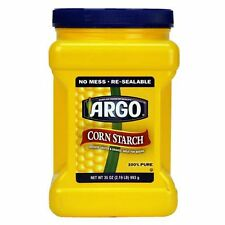 ARGO Cornstarch 35 oz.
