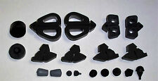 1967-68 FORD Mustang  20 pcs Rubber Bumper Kit   Best Made