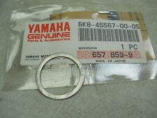 Yamaha NOS WJ500, WR500, WR650, 1987-93, Shim, # 6K8-45567-00-05   S-123