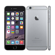 Apple iPhone 6 Plus 64GB space grey factory unlocked sim free smartphone