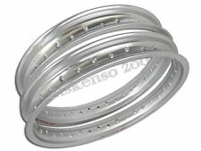 "HONDA MOTARD ALUMINIUM WHEEL RIM SET DID. JAPAN 18""  (bi)"