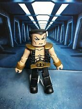 Marvel Minimates NAMOR Defenders Box Set X-Men Avengers DC Loose figure FF