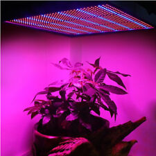 1365LED 120W LED Panel Grow Light Garden  For flowering plants Hydroponic Lamps