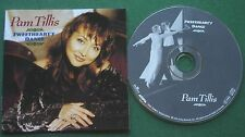 Pam Tillis Sweetheart's Dance inc Mi Vida Loca (My Crazy Life) + CD