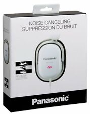 Panasonic RPHC200W Headphones by Panasonic