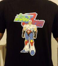 Juohmaru Sanshiro Retro T-shirt Rare Hard To Find