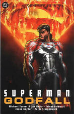 Superman: Godfall by Michael Turner, Joe Kelly (Paperback, 2005)