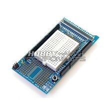 Arduino MEGA Prototype Shield ProtoShield V3 Expansion Board & Mini Bread Board