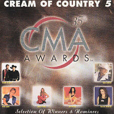 Cream of Country, Vol. 5 2007
