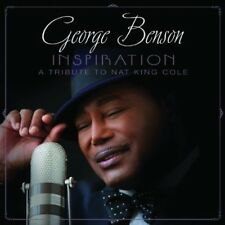 George Benson - Inspiration (A Tribute to Nat King Cole) [New CD]