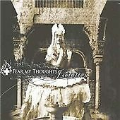 Fear My Thoughts-Isolation  CD NEW