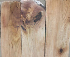 AD Butternut Carving Blanks Resaw Wood Chip Carve Plank Christmas Oraments Craft