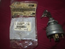 Ski-doo snowmobile key switch new 410103400