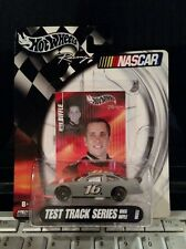 Hot Wheels 2004 NASCAR TEST TRACK  #16 GREG BIFFLE GRANGER Diecast Car Ford