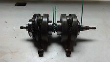 1981 YAMAHA XS650 XS 650 YM174B. ENGINE CRANKSHAFT CRANK SHAFT