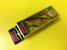 NIB Rapala Skitter Pop SP-7 JP, Jungle perch Color Lure, Limited Edition.