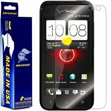 ArmorSuit MilitaryShield HTC Droid Incredible 4G LTE Screen Protector Brand NEW!