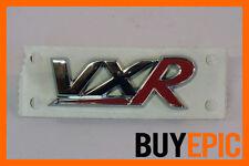 Opel Vauxhall VXR Schriftzug klein, Corsa, Astra,Insignia,OPC, Turbo, NEU