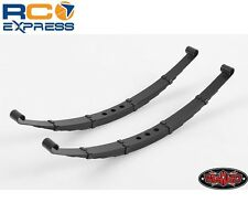 RC 4WD Super Scale Steel Leaf Spring: Trail Finder 2 & Tamiya Bruiser RC4ZS1476